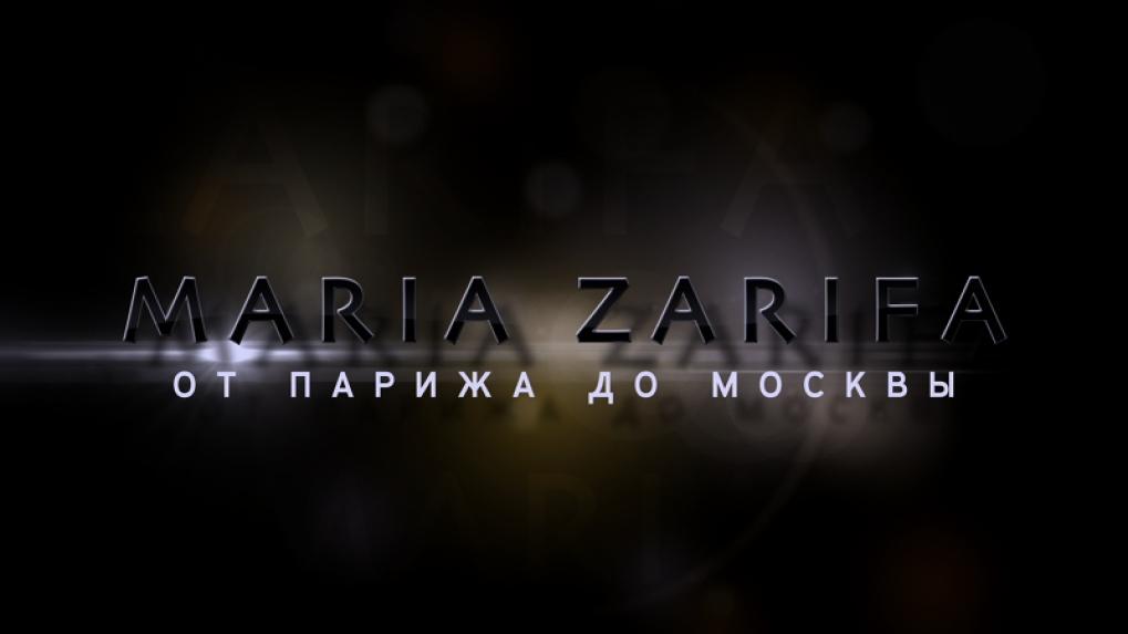 final MARIA ZARIFA