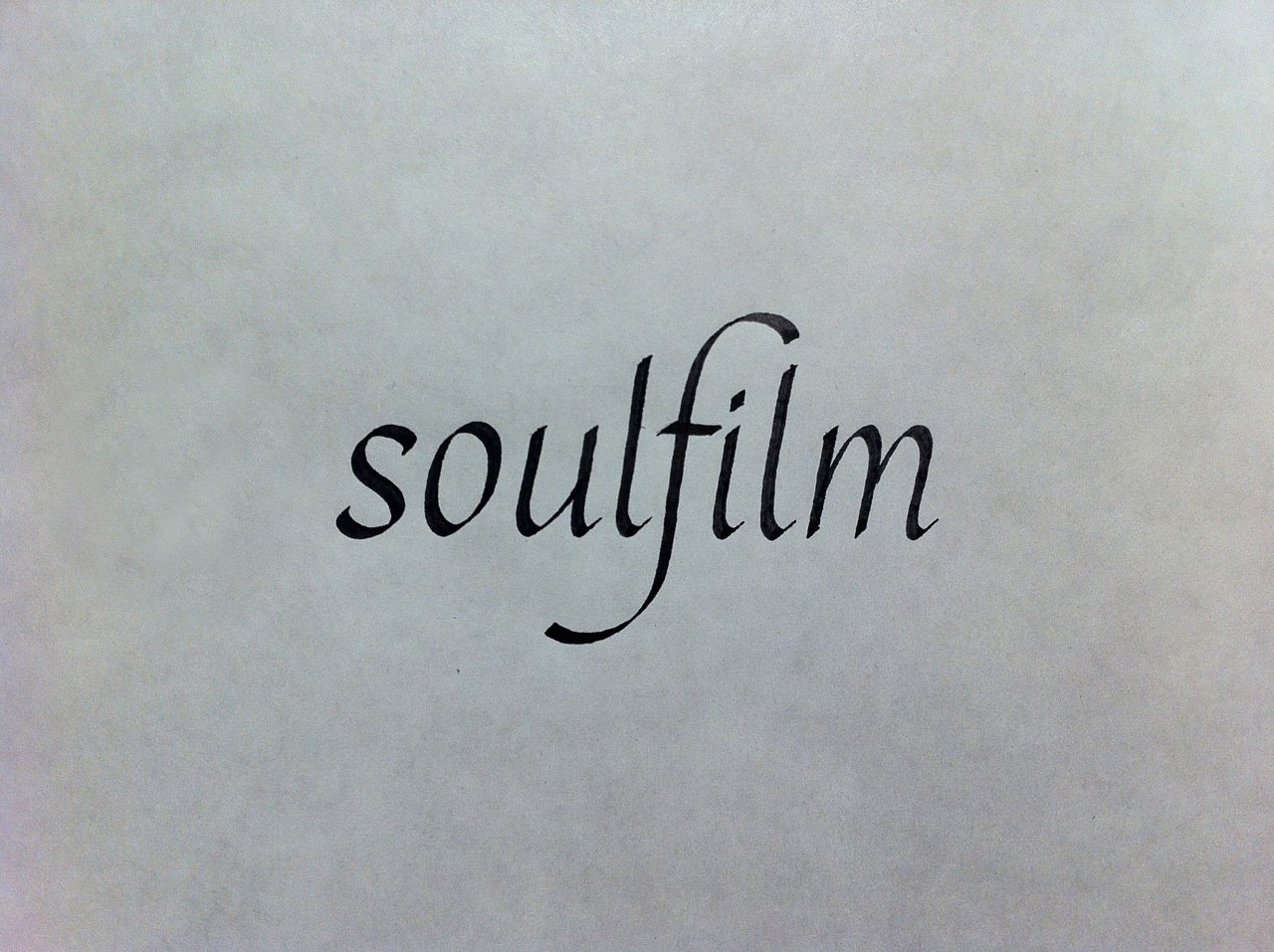 soulfilm